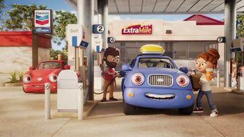 Chevron TV Spot, 'Mi gente' [Spanish] - Thumbnail 4