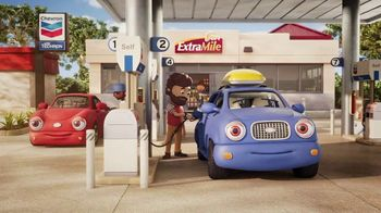 Chevron TV Spot, 'Mi gente' [Spanish]
