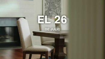Ashley HomeStore Black Friday en Julio TV Spot, 'Rompiendo las reglas' [Spanish] - Thumbnail 9