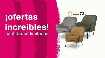 Ashley HomeStore Black Friday en Julio TV Spot, 'Rompiendo las reglas' [Spanish] - Thumbnail 6