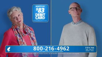 GoHealth TV Spot, 'Jill and Pat' - Thumbnail 2