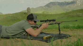 Browning X-Bolt TV Spot, 'Accuracy and Innovation'