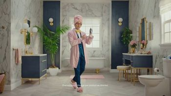 Preparation H Soothing Relief Spray TV Spot, 'Derriere Discomfort: Touch Free' - Thumbnail 7