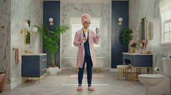 Preparation H Soothing Relief Spray TV Spot, 'Derriere Discomfort: Touch Free' - Thumbnail 8
