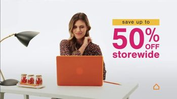 Ashley HomeStore Black Friday in July TV Spot, 'Save Up to 50% Off Storewide' - Thumbnail 3
