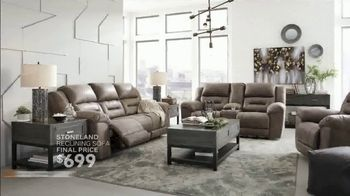 Ashley HomeStore Black Friday in July TV Spot, 'Save Up to 50% Off Storewide' - Thumbnail 7