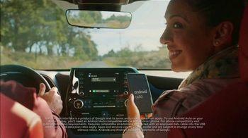 Toyota TV Spot, 'Show' Song by Laney Jones [T2] - Thumbnail 4