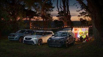 Toyota TV Spot, 'Show' Song by Laney Jones [T2] - Thumbnail 7