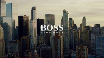 BOSS Bottled TV Spot, 'Vision' Featuring Chris Hemsworth, Song by Imagine Dragons - Thumbnail 1