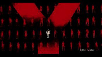 Hulu TV Spot, 'Y: The Last Man' Song by James Brown