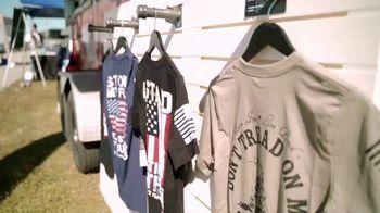 Nine Line Apparel TV Spot, 'Live Like a Patriot: 25% Off' - Thumbnail 7