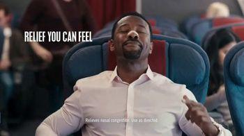 Breathe Right TV Spot, 'Strip On' - Thumbnail 9