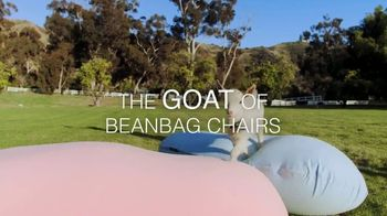 Moon Pod TV Spot, 'The Goat of Bean Bag Chairs' Song by WavebeatsMusic