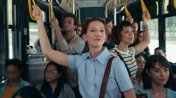 Breathe Right TV Spot, 'Strip On: All by Myself'