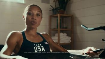 XFINITY Internet TV Spot, 'Ahead of the Game' Featuring Allyson Felix, Alise Willoughby - 128 commercial airings