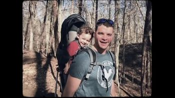 National Responsible Fatherhood Clearinghouse TV Spot, 'Dadication: Moments'