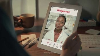 Walgreens TV Spot, 'The New Normal' - Thumbnail 4