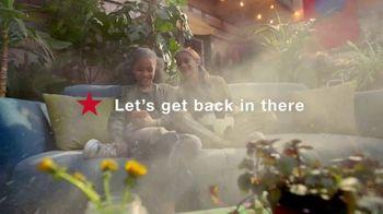 Macy's TV Spot, 'Back to School: Dust Yourself Off'