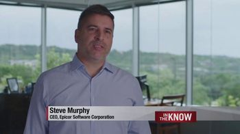Epicor Software Corporation TV Spot, 'Mid-Size Businesses: Investment in Future Technology' - Thumbnail 7