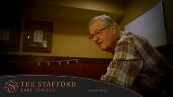 Avamere Living TV Spot, 'The Stafford: Active Life Style'