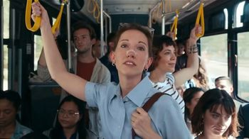 Breathe Right TV Spot, 'Strip On: Just About Anywhere' - Thumbnail 6