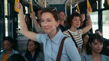 Breathe Right TV Spot, 'Strip On: Just About Anywhere'