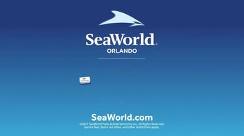 SeaWorld Orlando TV Spot, 'Spread Your Wings: Annual Pass' - Thumbnail 9