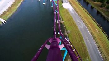 SeaWorld Orlando TV Spot, 'Spread Your Wings: Annual Pass' - Thumbnail 4