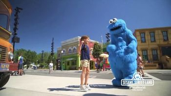 SeaWorld Orlando TV Spot, 'Spread Your Wings: Annual Pass' - Thumbnail 5