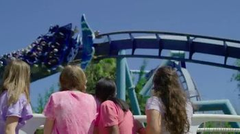 SeaWorld Orlando TV Spot, 'Spread Your Wings: Annual Pass' - Thumbnail 6