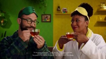 Senokot Laxative Tea TV Spot, 'Nature and Science'