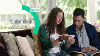 Greenlight Financial Technology TV Spot, 'More Than a Debit Card'
