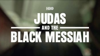 HBO Max TV Spot, 'Judas and the Black Messiah' - Thumbnail 1