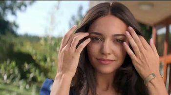 Clairol Root Touch-Up TV Spot, 'Combina con tu tono' [Spanish]