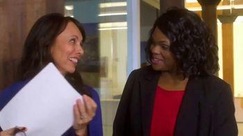 Express Employment Professionals TV Spot, 'Honest Days Work' - Thumbnail 6