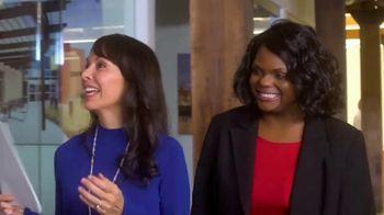 Express Employment Professionals TV Spot, 'Honest Days Work' - Thumbnail 7