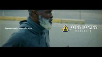 Johns Hopkins Medicine TV Spot, 'Forward: Together, For All of Us' - Thumbnail 9