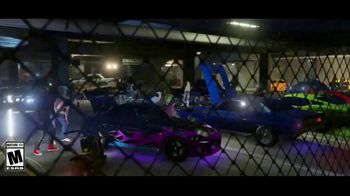 Grand Theft Auto Online: Los Santos Tuners TV Spot, 'Welcome to the L.S. Party' Song by Nez - Thumbnail 3