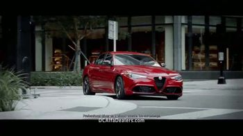 Alfa Romeo TV Spot, 'The Road Ahead' [T2]