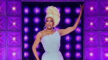 Paramount+ TV Spot, 'RuPaul's Drag Race: All Stars'