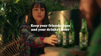 Heineken TV Spot, 'Home Gatherings' Songy by Mars Big Bang