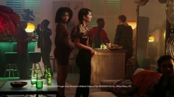 Heineken TV Spot, 'Home Gatherings' Songy by Mars Big Bang - Thumbnail 1