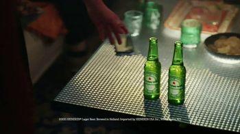 Heineken TV Spot, 'Home Gatherings' Songy by Mars Big Bang - Thumbnail 2