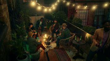 Heineken TV Spot, 'Home Gatherings' Songy by Mars Big Bang - Thumbnail 6