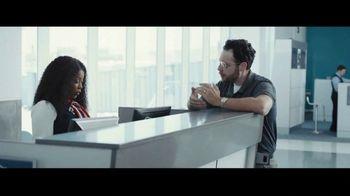 Progressive TV Spot, 'Dr. Rick: Airport'