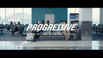 Progressive TV Spot, 'Dr. Rick: Airport' - Thumbnail 8