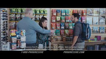 Progressive TV Spot, 'Dr. Rick: Airport' - Thumbnail 6
