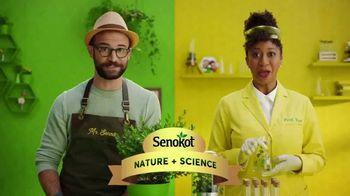 Senokot Laxatives TV Spot, 'Mr. Senna and Prof. Kot'