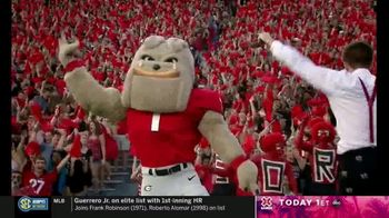 Southeastern Conference TV Spot, 'COVID-19 Vaccine: Time to Get Back'