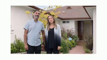 Ring Alarm TV Spot, 'Neighborhood Stories: Rohit and Ina'